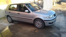 Used Volkswagen Polo for sale in Amman