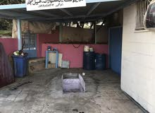 محل كهرباء سيارات للبيع بمنطقه مميزه قبل اشارة الارسال ع اليمين