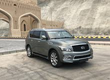 Best price! Infiniti QX56 2011 for sale