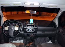 Nissan Xterra car is available for sale, the car is in Used condition