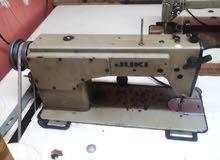 ماكينات خياطة دارزة وحبكة للبيع وزجزاج