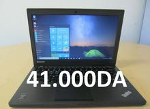 Lenovo ThinkPad X240 / i7 4600U / RAM 4Go / HDD 500Go / Windows 10 Pro