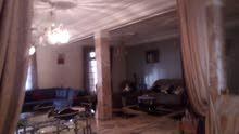 فيلا سكنية وتجارية - حي جبل الوحش قسنطينة