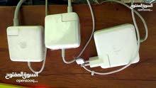 شواحن لابتوب ابل Apple 60W +85W