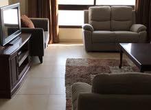 شقة مفروشة للايجار في الحد Furnished Flat for rent in AlHidd