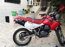 Honda made in 2008 in Amman for Sale