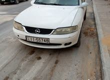 Used condition Opel Vectra 1997 with 1 - 9,999 km mileage
