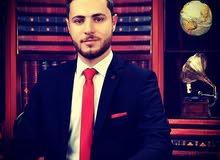 محاسب اردني بخبرة سنة في احدى الشركات الكبرى يبحث عن عمل