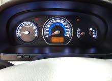 سوناتا 2007 للبيع