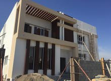 Brand new Villa for sale in SeebAl Koudh