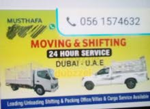 I Have Pickup  For Your Any Shifting & Delivery