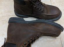Skechers all terrain boots size 45