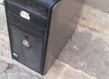 ثلاثة اجهزة كمبيوتر نظيفه للبيع