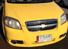 Chevrolet Aveo car is available for sale, the car is in New condition