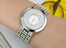 Stylish & beautiful Womens Watches/ساعات نسائية أنيقة وجميلة