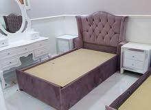 غرف نوم جديد أحدث الموديلات تفصيل حسب الطلب اتواصل عبر الواتس أو الجوال 05625924