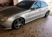 2003 Used E55 AMG with Manual transmission is available for sale