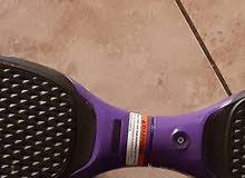 هوفر بورد الزلاجة الإلكترونية  مع الريموت كنترول