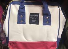 moms bag pack bang school bag