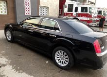 Chrysler 300C 2012 in Basra - Used