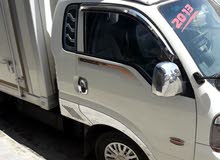 Kia Bongo 2013 for sale in Zarqa