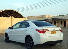 1 - 9,999 km mileage Toyota Corolla for sale