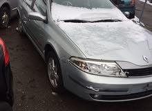 Best price! Renault Laguna 2003 for sale
