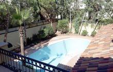 قصر مميز للبيع او للايجار في عبدون 2000م