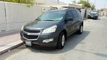 Chevrolet Traverse 2009 - Used