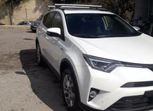 0 km mileage Toyota RAV 4 for sale
