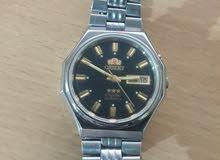 Oreginal Orient watch  crystal 21 jewllery
