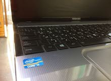 Toshiba Laptop available for Sale in Zawiya