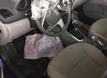 For sale Hyundai Accent car in Zarqa