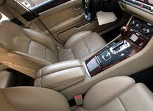 Audi A8 car for sale 2008 in Kuwait City city