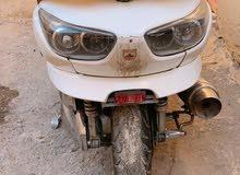 دراجة فورزه 2006