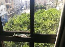 شقه للبيع شارع بورسعيد سيدي جابر