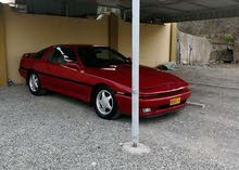 Used condition Toyota Supra 1992 with  km mileage