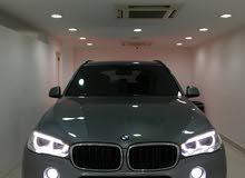 Gasoline Fuel/Power   BMW X5 2015