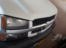 For sale Used GMC Aventra