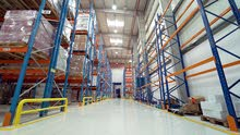 3rd Party Logistics (3PL) - Warehouse & Transport