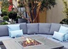 sale l shap sofa Brand new model