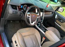 فورد ايدج 2014 +ford edge limited