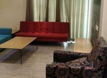 شقة مفروشة نظيفة للاجار في الخوير شارع المها