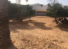 ارض للبيع في سوق الجمعه الحشان خلف مستوصف الحشان