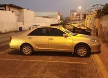 furnished car