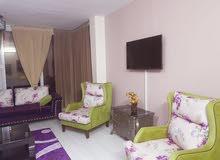 شقة مفروشة للايجار قريبة من سيتى سنتر وسيتى ستارز بمدينة نصر