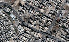 ارض 650 م في ضاحية الياسمين مقابل الشرطة النسائية