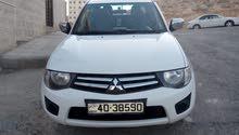 Manual Mitsubishi 2015 for sale - Used - Amman city