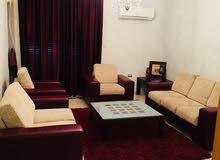 شقة مفروشة تشطيب ممتاز للايجار باليوم في طرابلس شارع الجمهورية