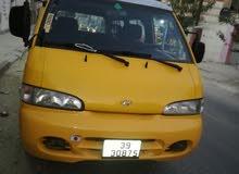 Hyundai  1997 for sale in Zarqa